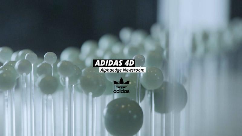Adidas4D