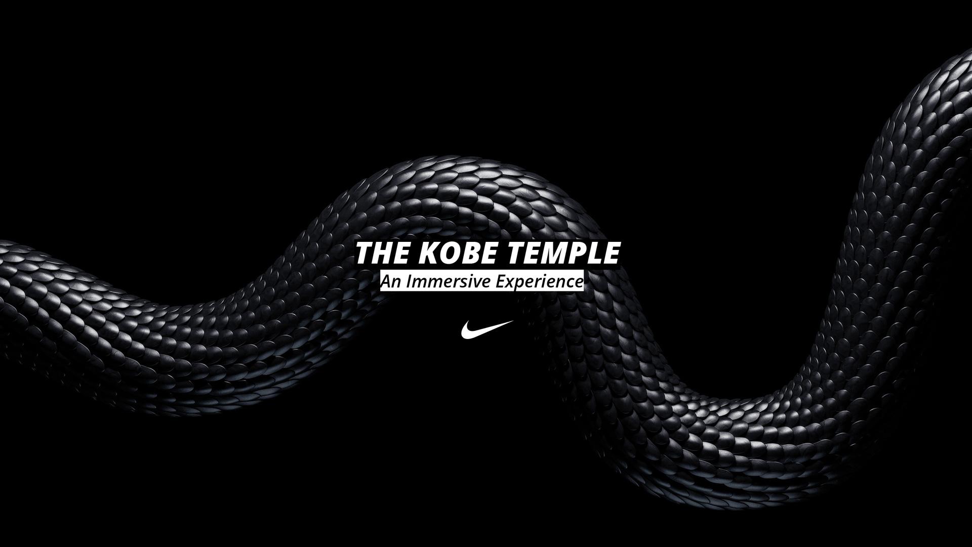 Kobe Temple