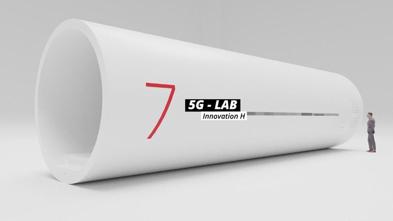 5G Lab