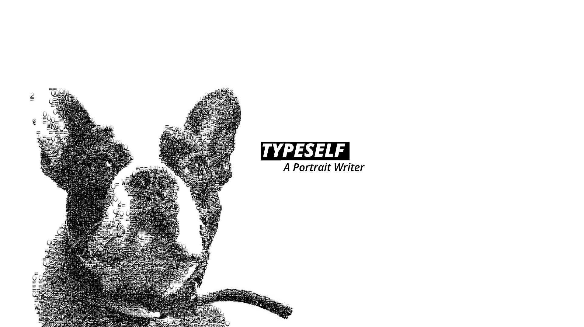 Typeself