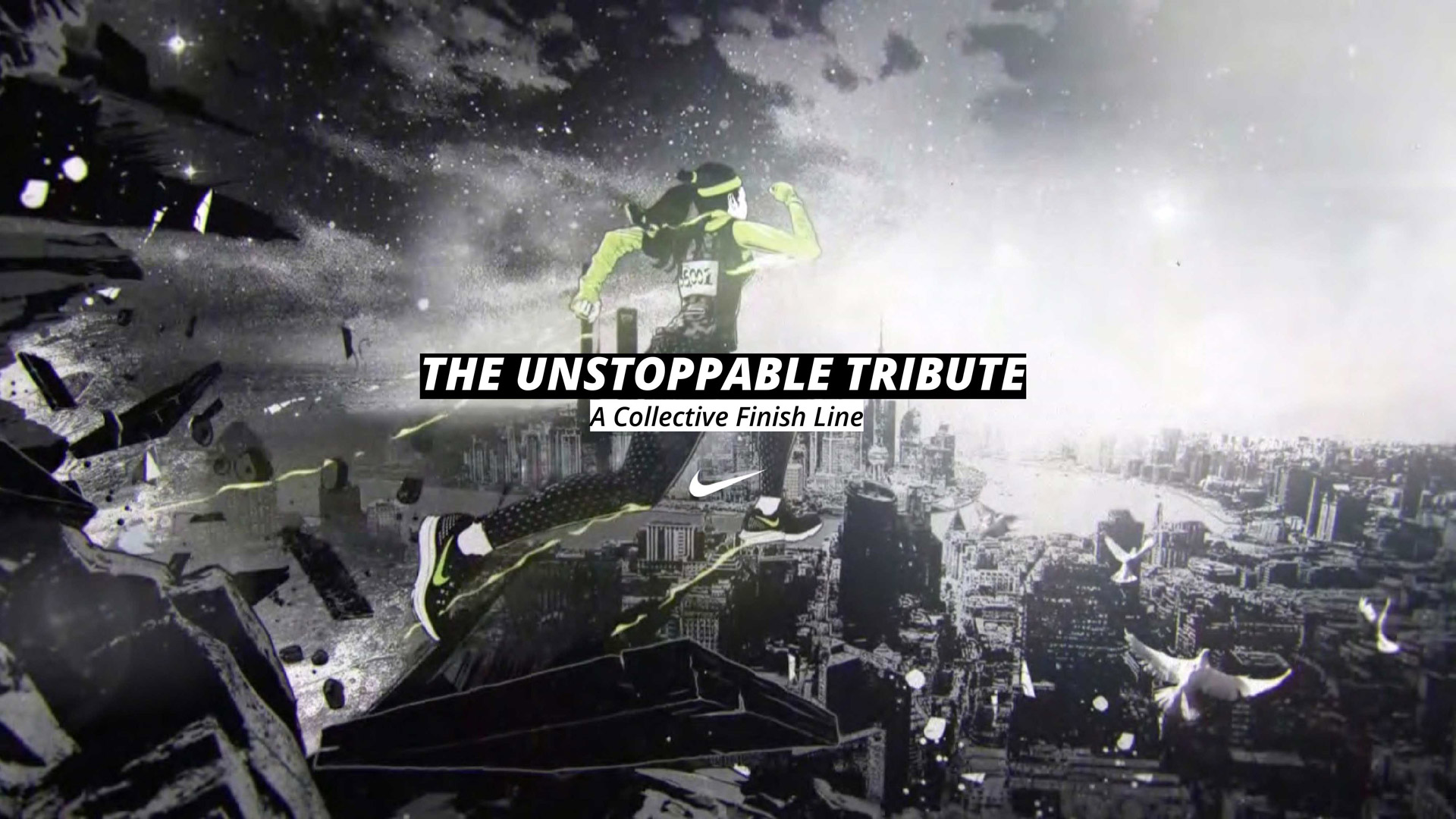Unstoppable Tribute