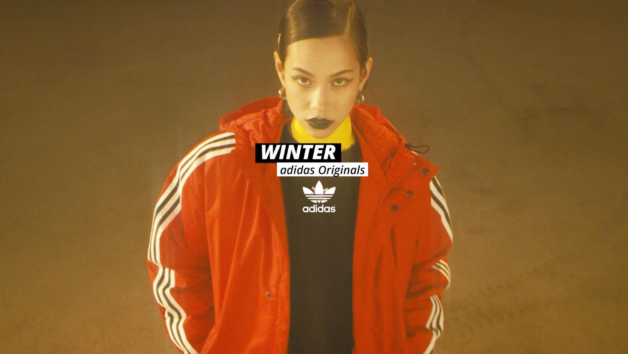 adidas Winter