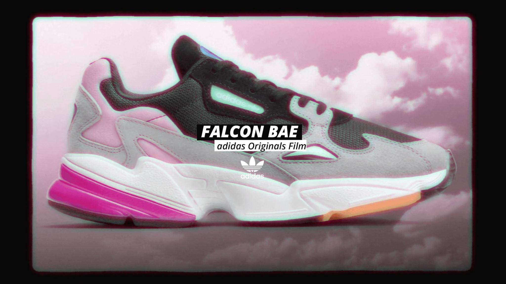 adidas Falcon Bae